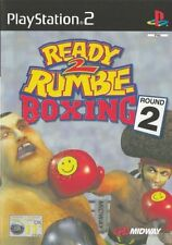 Action/Adventure Sony PlayStation 2 Boxing Video Games