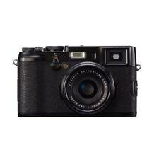 Near Mint! Fujifilm X100 12.3 MP Digital with 2.8-Inch Black - 1 year warranty
