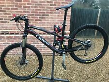 Specialized Stumpjumper FSR S Works, medium frame