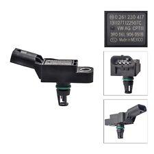 New OEM Manifold Absolute Pressure Sensor 261230417 for VW 1.8L 14-15