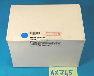 Boite de 2000 x MURRPLASTIK KT2/12  MP86201214 repère reperage electrique (AX745