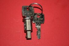 LUCAS IGNITION LOCK AND KEYS TRIUMPH NORTON BSA AJS MATCHLESS