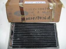 NOS OEM 1968 69 70 71 Ford Thunderbird T-Bird Lincoln Mark III Heater Core