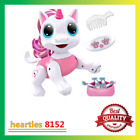 Robo Pets Unicorn Toy for Girls and Boys Remote Control Robot Pet Toy NEW