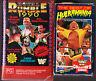 WWF Royal Rumble 1990 Best of Hulkmania Hulk Hogan Vintage VHS Video Tape lot