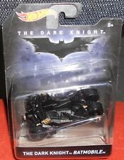 BATMOBILE - THE DARK KNIGHT  - HOT WHEELS 1:50