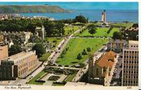 Devon Postcard - The Hoe - Plymouth - TZ1155