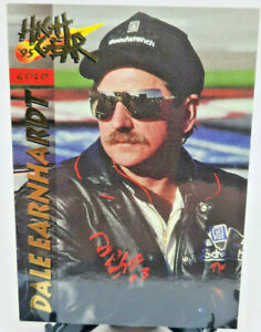 1995 Wheels High Gear Gold #1 - Dale Earnhardt - Great Condition!