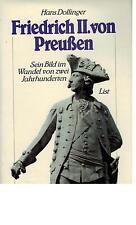 Hans Dollinger - Friedrich II. von Preußen - 1986