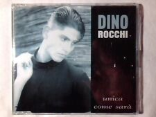DINO ROCCHI Unica cd singolo PR0M0 SIGILLATO