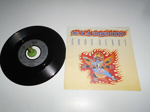 Starship - Good Heart (1991) Vinyl 7` inch Single Vg ++