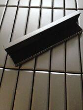 WHOLESALE JOBLOT 50 BLACK JEWELLERY GIFT BOXES HINGED BRACELET NECKLACE WATCH