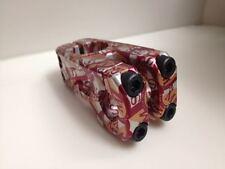 S&M BIKES LiL REDNECK XLT SHIELD WRAP STEM  BMX FIT LITTLE SMALL RED NECK 49