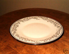 2 FRANCISCAN MASTERPIECE CHINA OVERTURE BREAD PLATES
