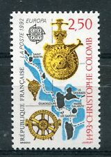 FRANCE 1992 timbre 2755, EUROPA, Christophe COLOMB, neuf**