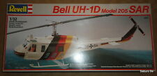 REVELL 1/32 Bell UH-1D  Model 205 SAR  4440