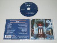 Sur / Soundtrack / Astor Piazzolla (Milan Sur 74321 13978-2) CD Album