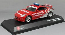 J Collection Nissan 350Z Fairlady Z Nismo S-Tune Official Pace Car Ltd Ed 1008