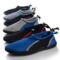 Xertia Men's Water Shoes – Safe & Comfortable For Beach & Pool