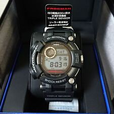 NEW CASIO G-SHOCK FROGMAN DEPTH SENSOR GWF-D1000-1JF EMS Fast Free shipping