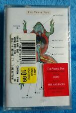 NEW SEALED THE VERVE PIPE Self Titled Cassette Tape 1999 Rock