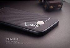 Original IPAKY PC+TPU Hybrid Bumper Back Case Cover Samsung Galaxy S6 Edge PLUS