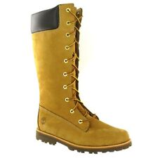 Timberland Asphalt Trail Classic Juniors Wheat (SC-B3) 83980 Boots All Sizes