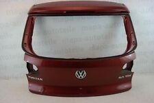 VW Tiguan Bj. ab 2007 Heckklappe Kofferaum Versand Klappe Billig 5N (H0678)
