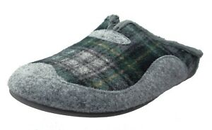 GARZON Sneakers Mens Of Walking For Home Green 11460.260