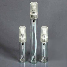 портативные пустые стеклянные бутылки для путешествия 5 или 10 мл духов Манчесте