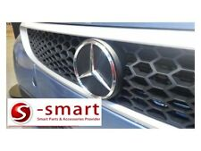 S-SMART: Benz Logo Badge Emblem for Smart For2 451 (year2011 after model)