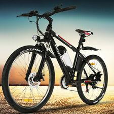 Elektrofahrrad 26 Zoll E-Bike 250 W Motor City Efahrrad Shimano Pedelec e bike