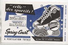 Buvard - Basket, Chaussures de Sport SPRING.-COURT (Réf. 70/34)