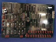 Fortrend Engineering 116-5007-5 A-E Controller PCB Assy, Used