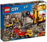 Lego City 60188 - Bergbauprofis an der Abbaustätte NEU OVP