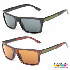 Black Polarized Classic Men Glasses Outdoor Sports Eyewear Driving Uv Sunglasses