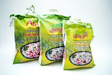 Afridi Super Sella Rice- Extra Long Grain-5Kg