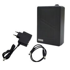 2800mAh 6800mAh 9800mAh DC Rechargeable Li-ion Battery Pack Portable for CCTV
