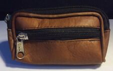 Brand New Colombian Leather Coin Wallet