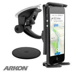 Cell Phone/Smartphone Mount Holder/Stand For Car Truck Mobile Dash Windshield