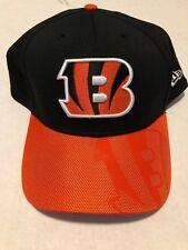 Cincinnati Bengals New Era 2016 NFL SIDELINE 39Thirty Flex-Fit Hat L-XL