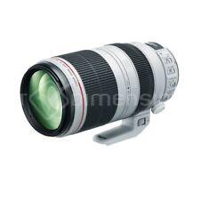 Canon EF 100-400mm F/4.5-5.6L IS II USM Objetivo Para Canon - Negro/Blanco
