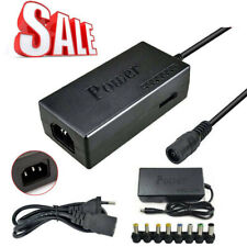 96W Universal Power Supply Charger for PC Laptop & Notebook AC/DC Power Adapter