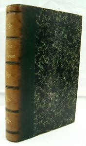 ABOUT, Edmond - Le progrès - Hachette - 1864 - Relié - TBE