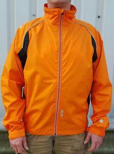 Genuine Endura Laser Jacket