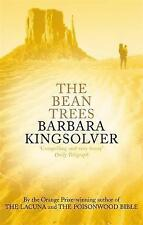 The Bean Trees by Barbara Kingsolver (Paperback, 2001)