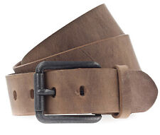 Vanzetti Denim Love 40mm Full Leather Belt W110 Gürtel Accessoire Baileys