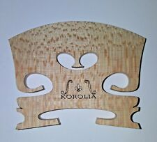 'KOROLIA' - RS Model - Classic Level - '1 Fleur' - Viola Bridge - 50mm feet