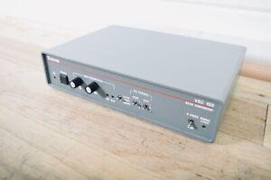 Extron VSC100 Video Scan Converter (church owned) CG00BFG