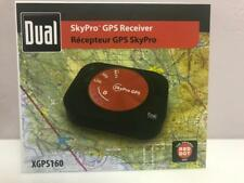 DUAL XGPS160 SKYPRO BLUETOOTH GPS RECEIVER for MOBILE DEVICES w/ GLONASS